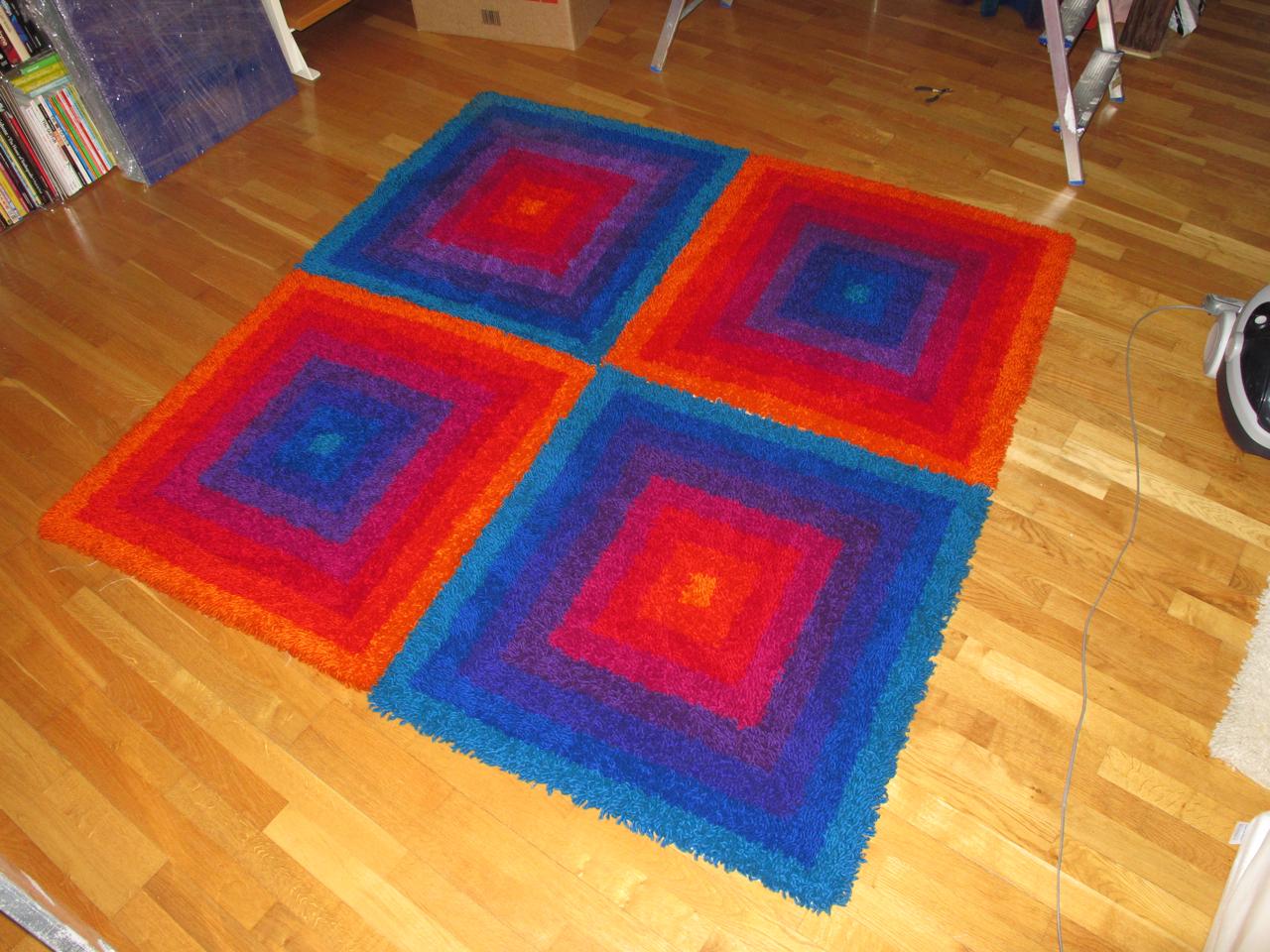 Carpet Squares Lowes Carpet Squares For Basement Floors